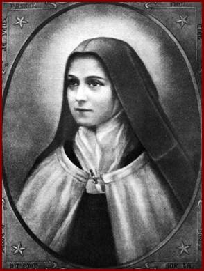 El santo de hoy...Teresa de Jesús (de Ávila), Santa Image003