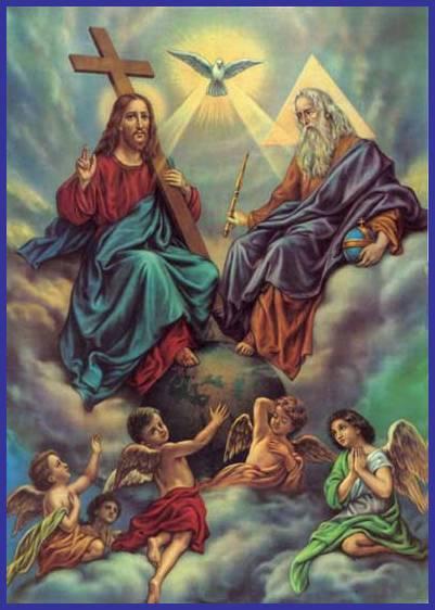 El santo de hoy...Afra de Brescia, Santa Image002